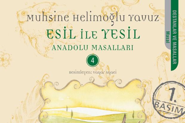 Esil ve Yesil