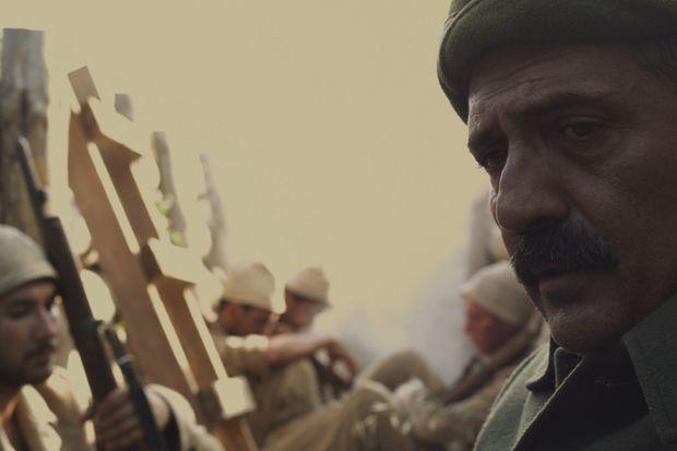 En büyük asker Yavuz asker!