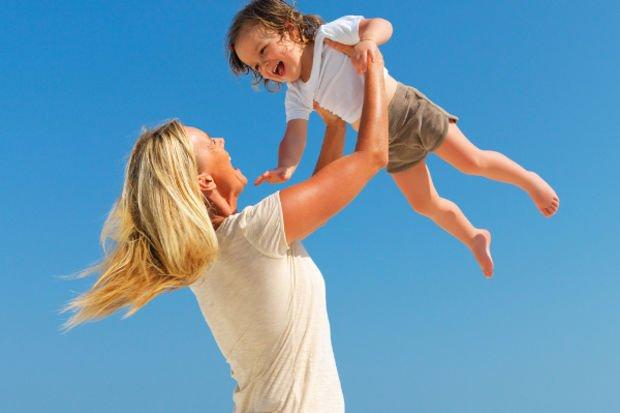 Bebeklerin yazın sıcaklarla artan problemi: Pişik!