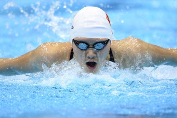 Londra 2012 Olimpiyat Oyunları'nın en çok konuşulan ismi: Ye Shiwen!