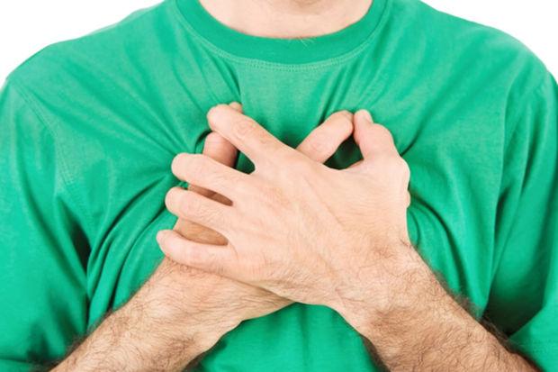 Nefes darlığı, kalp hastalığı habercisi olabiliyor!