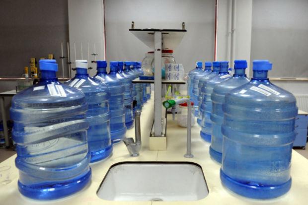İşte halk sağlığını tehdit eden 15 su markası!