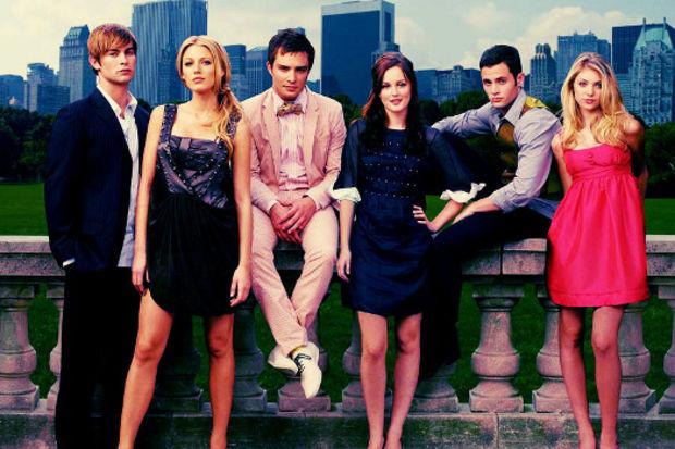 Gossip Girl, yeni sezonda yine modasıyla konuşturacak!