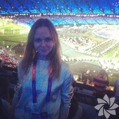 <p>Stella McCartney'in 2012 Londra Yaz Olimpiyatları günlüğü...</p>