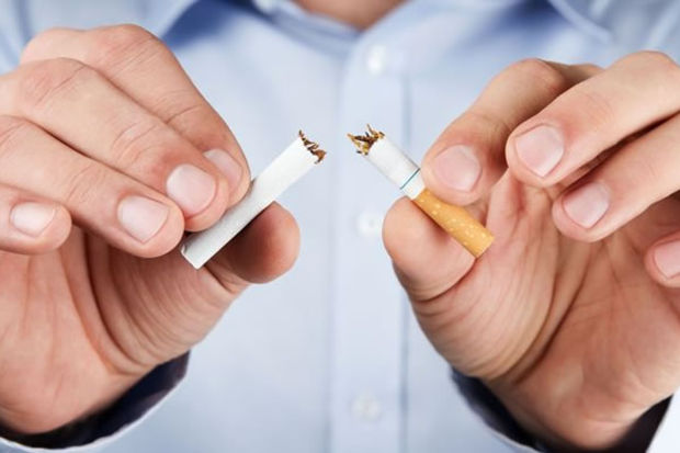 Ramazan ayı sigarayı bırakmak için fırsat olabilir!