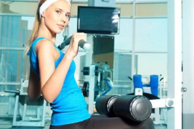 Egzersiz yapanlar daha çok para kazanıyor!