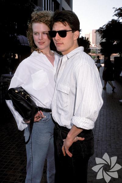 <p>Nicole Kidman'ın stil evrimi...</p>