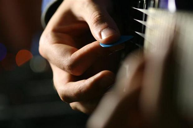 Müziğin en saf hali!