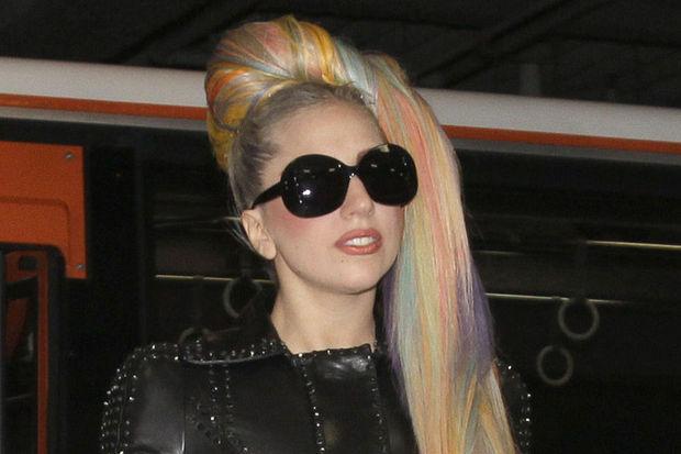 "Lady Gaga: ""Sahilde sevişirim barda soyunurum!"""