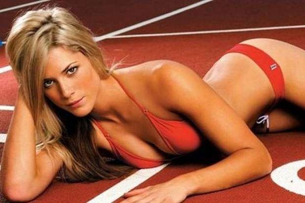 Olimpiyatların en güzeli!