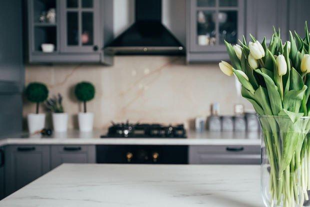 Mutfağınızın en kirli 5 yeri!