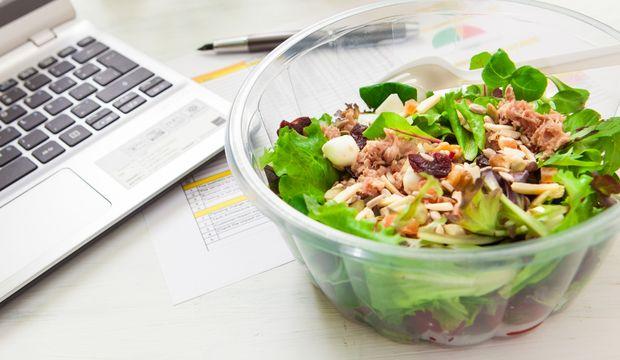 İş yerinde sağlığınızı koruyun!