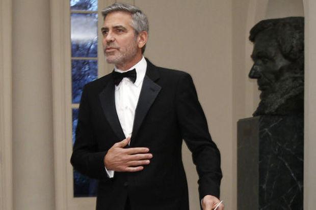 Kadınlar Clooney gibi giyinen erkek istiyor !