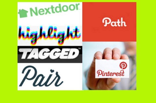 Facebook'a 7 sosyal alternatif!