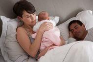 Bebeğinizin uyumasına yardımcı olacak 9 öneri!