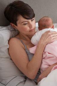 Bebeğiniz uyumuyor mu?