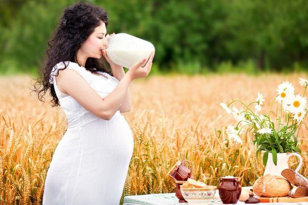 Çocuk sahibi olmak için 5 beslenme önerisi!