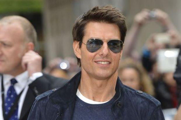 Yakınları Tom Cruise için endişeli!