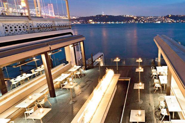 İstanbul kafelerinin son durumu nedir?