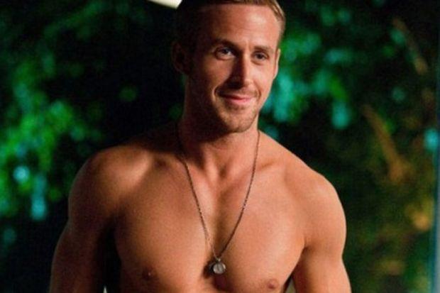 """Ryan Gosling : """"Kadınlar bana neden hayran?"""""""