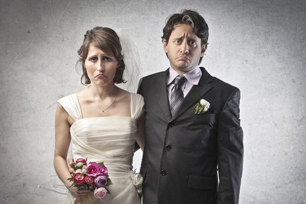 Evlenmemek için 9 neden!