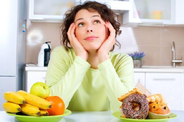 Zorlanmadan kilo vermenin pratik yöntemleri!