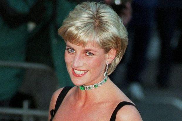 Prenses Diana öleli 15 yıl oldu…
