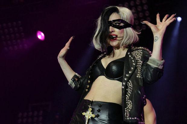 Lady Gaga: Kışkırtıcı ve aykırı!
