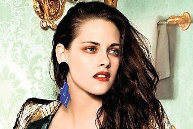 Kristen: Düzgün biri değilim!