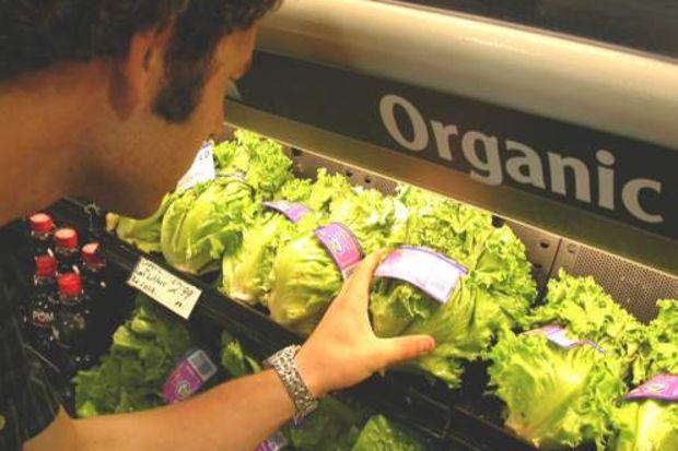 Organik gıda daha mı sağlıklı?