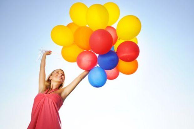 Mutlu olmanın 10 sırrı!
