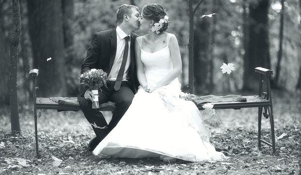 Düğün sonrası fotoğrafları