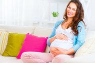 Hamileler için 20 güzellik önerisi