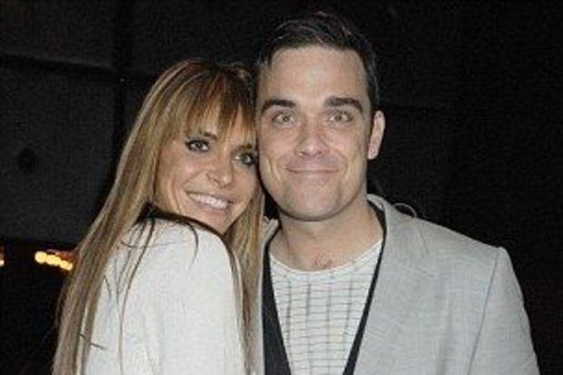 "Robbie Williams: ""Seks kaseti çekmek istedim, beceremedim!"""