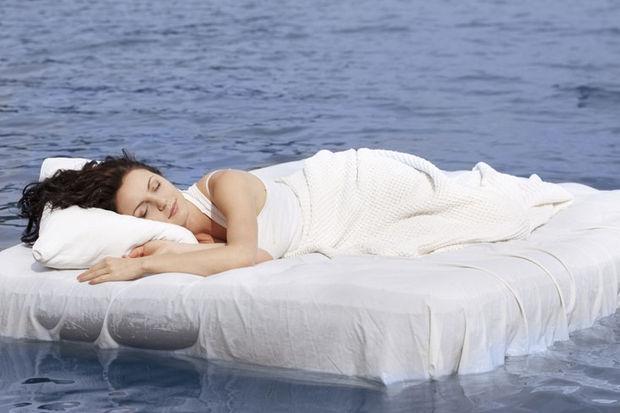 Uyku kalitenizi test edin!