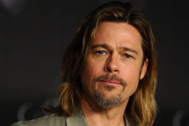 """Brad Pitt: """"6 çocuk beni yaşlandırdı!"""""""