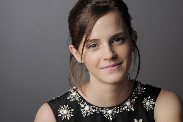 Emma Watson virüs saçıyor!