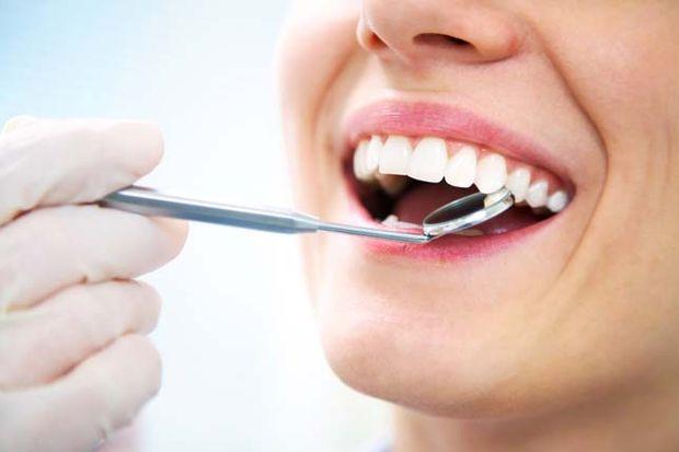 Dişlerine bak hastalığını anla!