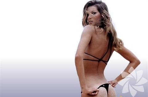 Gisele Bundchen – 45 milyon $