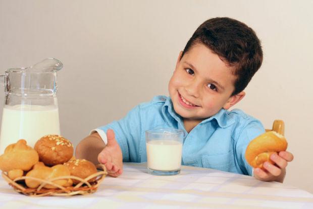 Okul çocuklarının beslenmesine dikkat edin!