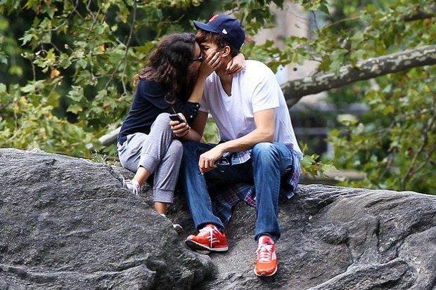 NY'de aşk başkadır!