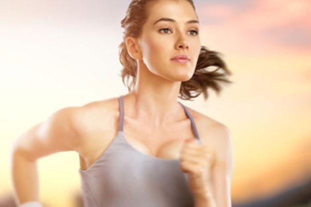 Dinlenmek yerine düzenli egzersiz yapın!