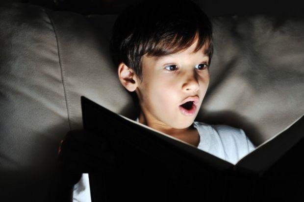 Çocuğunuz karanlıktan korkuyor mu?