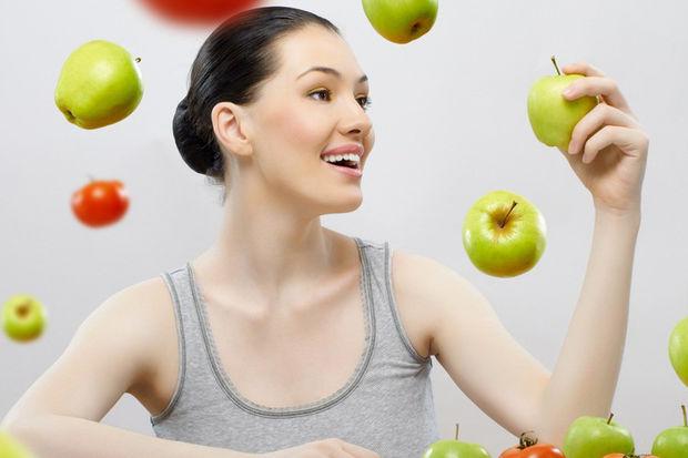 Kanserle savaşta etkili besinler!
