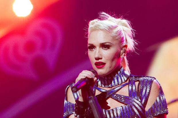 """Gwen Stefani : """"43'ümde bile mükemmelim!"""""""