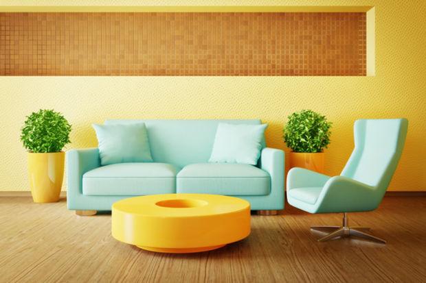 Siz tasarlayın mobilya devleri üretsin...