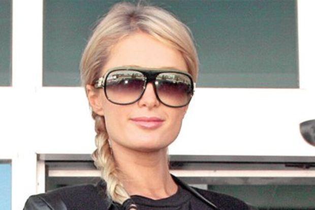 """Paris Hilton: """"Gelmeden önce Arda'yı inceledim"""""""