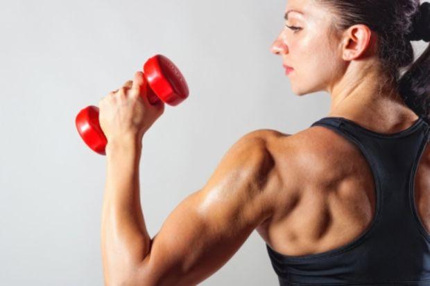 Spor için vücuda bu kadar yüklenmek doğru mu?