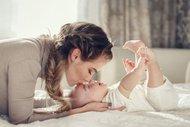 Sütünüzü artırırken hamilelik kilolarınızdan kurtulun