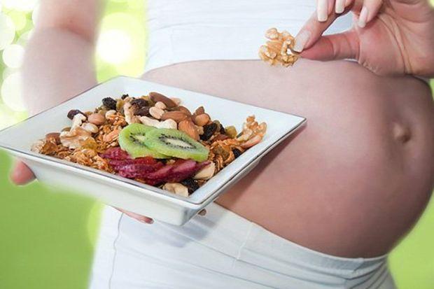 Çalışan hamilelere beslenme önerileri!